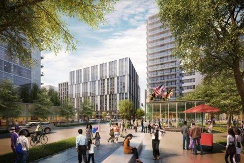 Md. Gov. Hogan announces search for new State Center developer