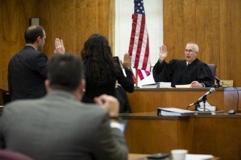 Defense expert: Iowa murder suspect's confession unreliable