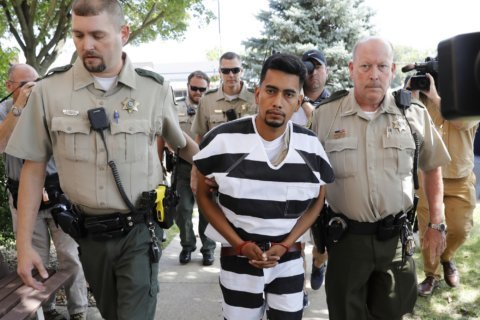 Hearing to consider key evidence in Iowa student's death