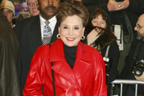 Showtime to make documentary series on gossip Cindy Adams