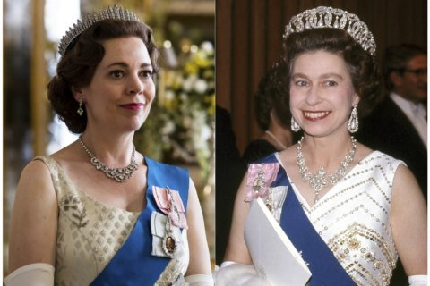 Sibling rivalry, affection rule new season of 'The Crown'