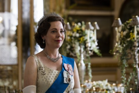 Times, actors are changing as 'The Crown' enters 1960s, '70s