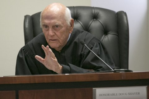 New judge assigned to Rodney Reed's execution case in Texas