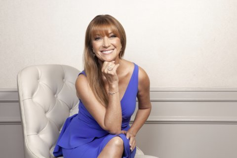 Jane Seymour on finding new love in her mid-60s: No Tinder