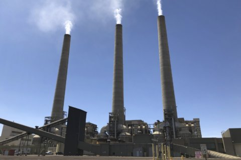Coal plant on tribal land to close after powering US West