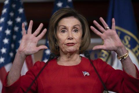 Pelosi says agreement on revamped NAFTA 'imminent'