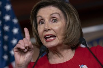 WATCH: Speaker Nancy Pelosi says House will draft articles of impeachment