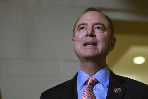 Whistleblower disputes boil over in impeachment interview