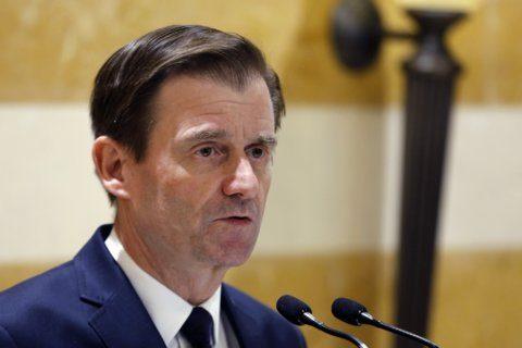 State Dept. undersecretary testifies in impeachment inquiry