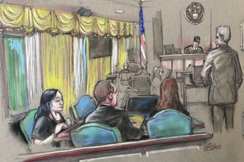 Prosecutors want 18-month sentence for Mar-a-Lago trespasser