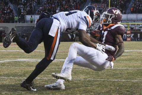 Presto's college football picks: Cavaliers, Hokies on Orange Bowl bid collision course?