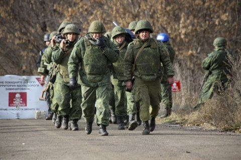 New military pullback begins in eastern Ukraine