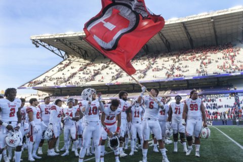 Utah has chance to solidify hold on Pac-12 South facing UCLA