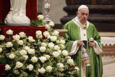 Pope's Asian agenda: Disarmament, martyrs, family reunion