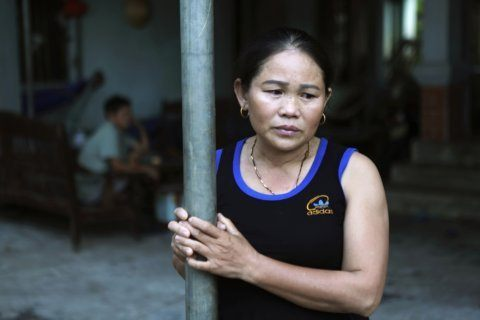Vietnamese turn to traffickers to help chase fortunes abroad