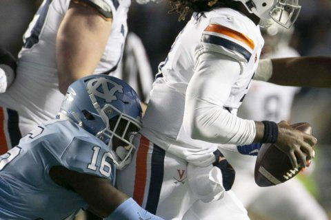 College Football Corner: Fall back … and fall further