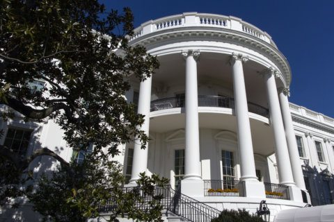 Street closures, parking restrictions around White House for Erdogan visit