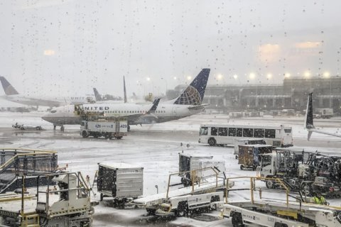Winter already? Snow, deep freeze from Rockies to East Coast