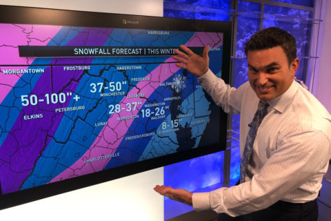 More snow, bitter cold: What's in Storm Team 4's winter forecast