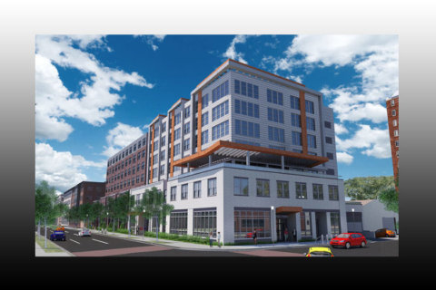 Amazon donates $300K for future Alexandria shelter, low-cost apartments