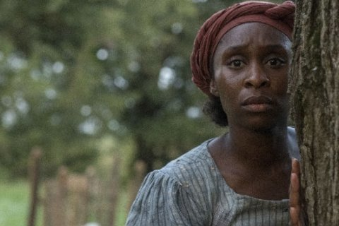 Say what? 'Harriet' screenwriter says studio exec wanted Julia Roberts to play Harriet Tubman