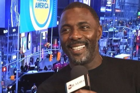"Idris Elba say he's trying unplug from social media because ""it makes me feel depressed"""