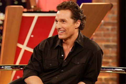 All right, all right, all right! Matthew McConaughey joins Instagram