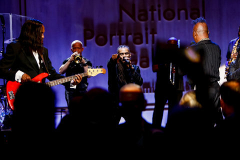 My Take: The Kennedy Center makes music history