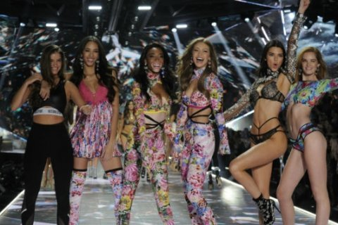 "Grounded ""Angels"": Victoria's Secret cancels annual televised fashion show"