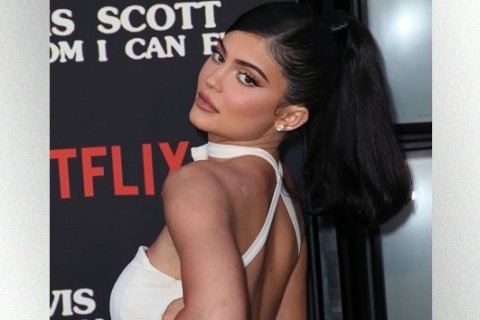 No, Kylie Jenner isn't sending cease and desist letters over 'Rise and Shine'