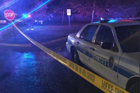 Police investigating fatal shooting in Prince George's County