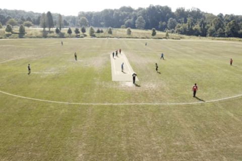 2020 Women's Cricket Tourney comes to Howard Co.