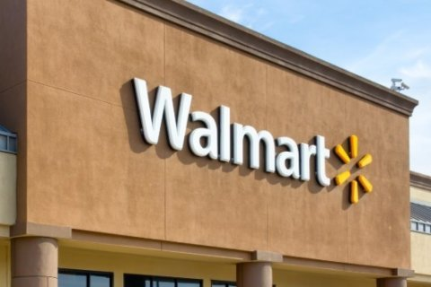 Va. woman gets 40 years in prison for killing wife near Walmart