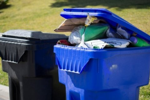 We're recycling but garbage keeps piling up: What you may not know about recycling
