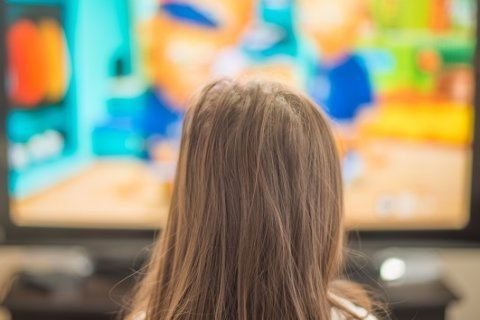 Screen time and kids: New findings parents need to know