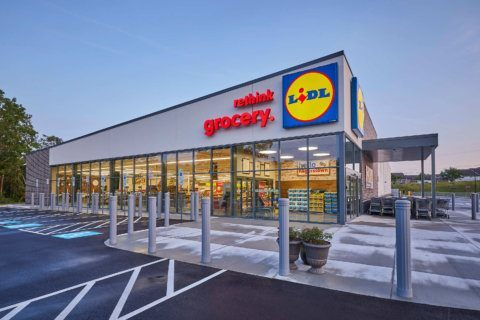 Lidl's newest store opens in Ashburn