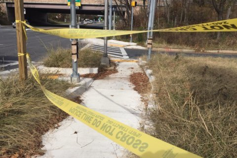 Separate Montgomery Co. crashes send 13-year-old cyclist, pedestrian to hospital