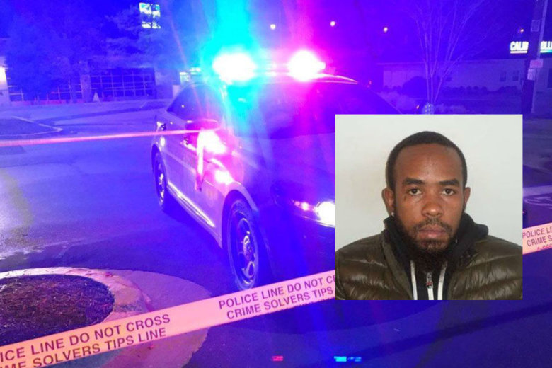 Suspect identified in deadly stabbing outside Popeyes in Oxon Hill