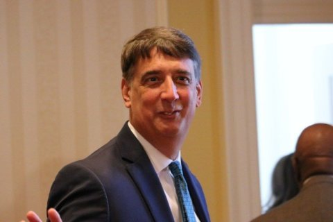 Guzzone to replace King as chair of Md. Senate budget panel