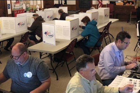 Election 2019: Democrats take control of Va. legislature, 2 DC-area county boards