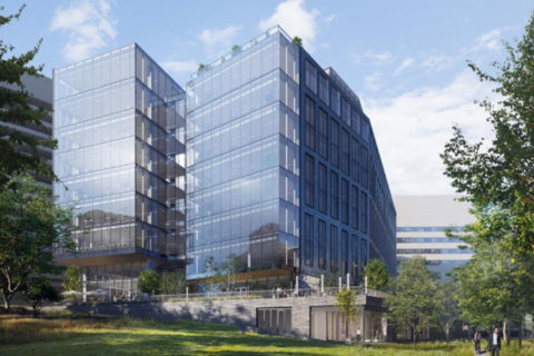 JBG Smith pitches another new mixed-use building in Crystal City, eyeing more office construction