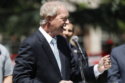 DC Mayor Bowser 'ready to turn the page' after Jack Evans announces resignation
