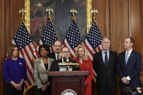 My Take: Looks like House Democrats have finally decided they want to play