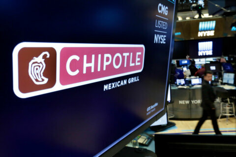 Chipotle is redesigning some of its restaurants
