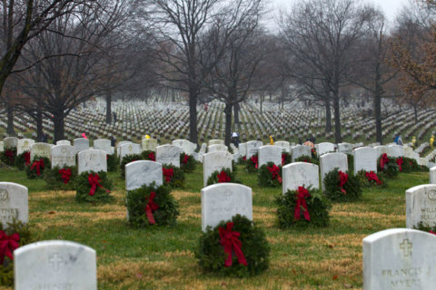 FAQs: What to know about Wreaths Across America this weekend