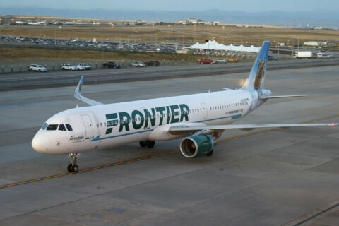 Frontier to launch three new nonstop routes at BWI Airport