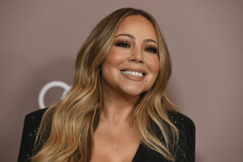 My Take: Mariah Carey finally gets her due