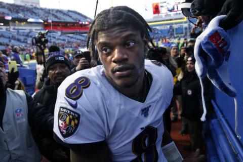Column: Jets will test Ravens' Super Bowl prowess