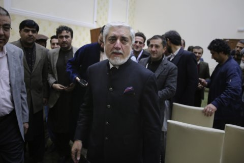 Afghan presidential candidate to allow ballot recount