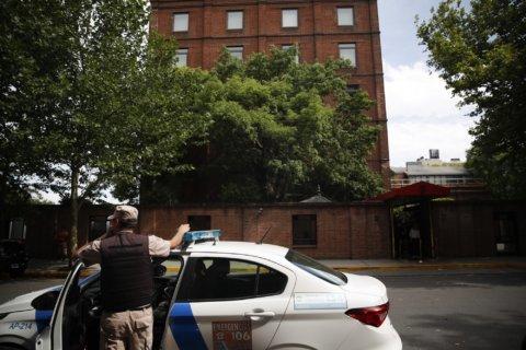 Argentina: British tourist killed in mugging attempt